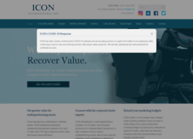 iconinternational.com
