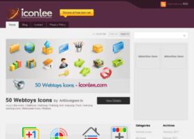 iconlee.com