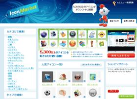 iconmarket.jp