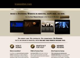 iconosites.com