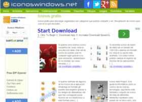 iconoswindows.net