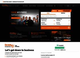 iconparkingsystems.com