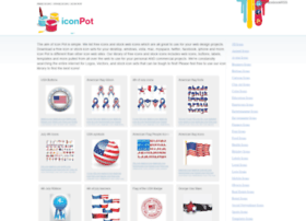 Iconpot.com