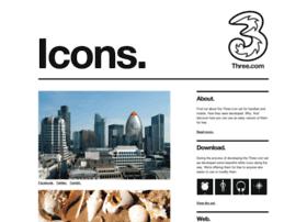 icons.three.com