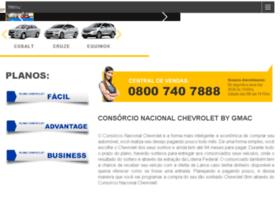 iconsorciochevrolet.com.br