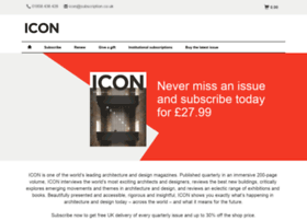 iconsubscriptions.com