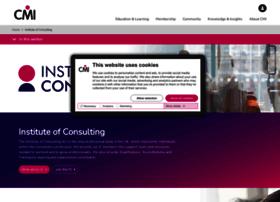 iconsulting.org.uk