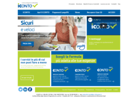 iconto.infocamere.it
