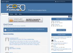 icordforum.com