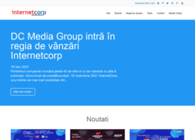 icorp.ro