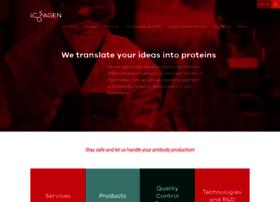icosagen.com
