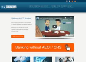 icoservices.com
