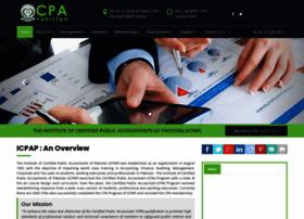 icpap.com.pk