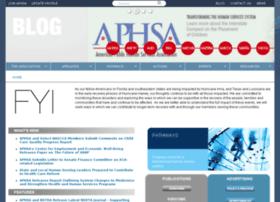 icpc.aphsa.org