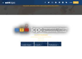 icpc.baylor.edu