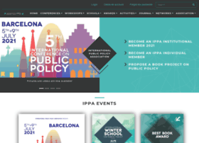 icpublicpolicy.org