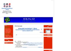 icq.7x.cz