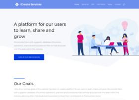 icreate-services.com