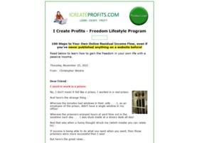 icreateprofits.com