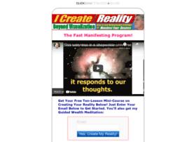 icreatereality.com