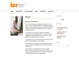 icrev.org.uk