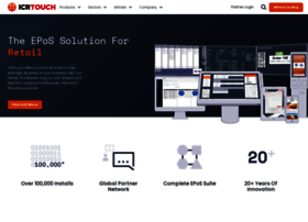 icrtouch.com