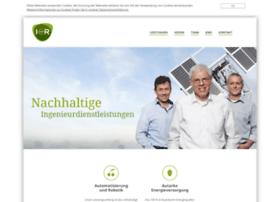 icruesch.de