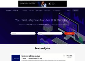 icrunchdata.com