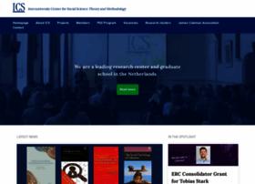 ics-graduateschool.nl