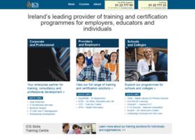 Ics-skills.ie