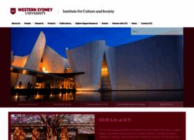 ics.uws.edu.au