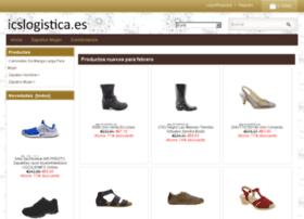 icslogistica.es