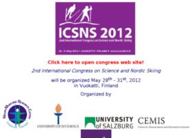 icsns2012.fi