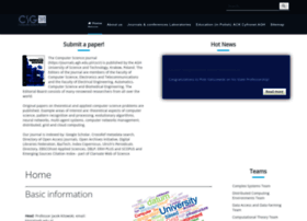 icsr.agh.edu.pl