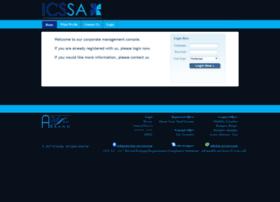 icssa.net