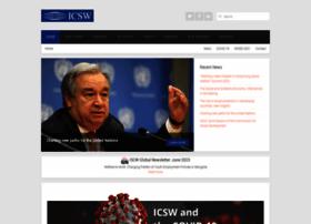 icsw.org
