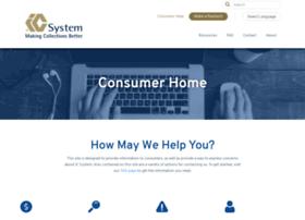 icsystemconsumer.com