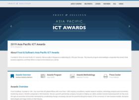 ict-awards.com