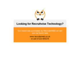 ict-beta.recruitwisetechnology.com