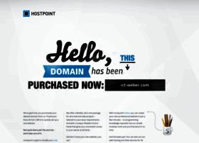 ict-weber.com