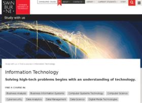ict.swin.edu.au