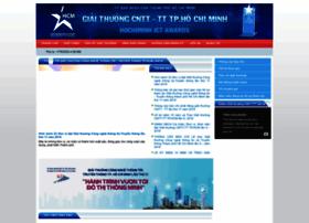 ictawards.ict-hcm.gov.vn