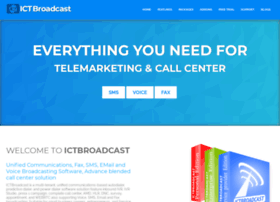 ictbroadcast.com