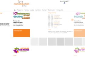ictcoordinatordag.be