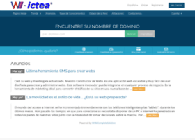 ictea.com