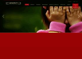 ictgeneration.net