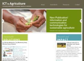 ictinagriculture.org