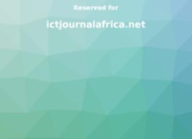 ictjournalafrica.net
