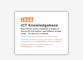 Ictknowledgebase.org.uk