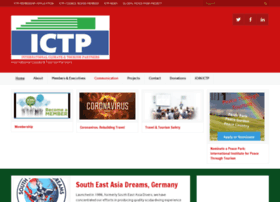 ictp.travel